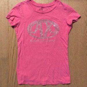 Armani exchange XS t shirts